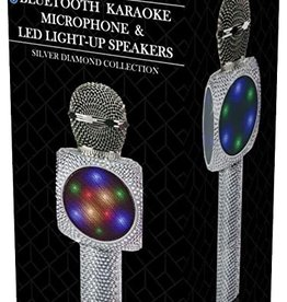 Wireless Speaker Sing Along Karaoke Mic