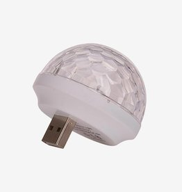 Wireless Speaker USB Disco Ball