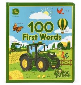 Cottage Door Press John Deere 100 First Words