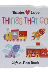 Cottage Door Press Babies Love