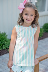 James and Lottie Kinley Knit Short Set
