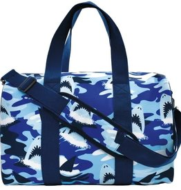 Iscream Sharks Duffle Bag