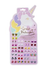 Great Pretenders Sticker Earrings