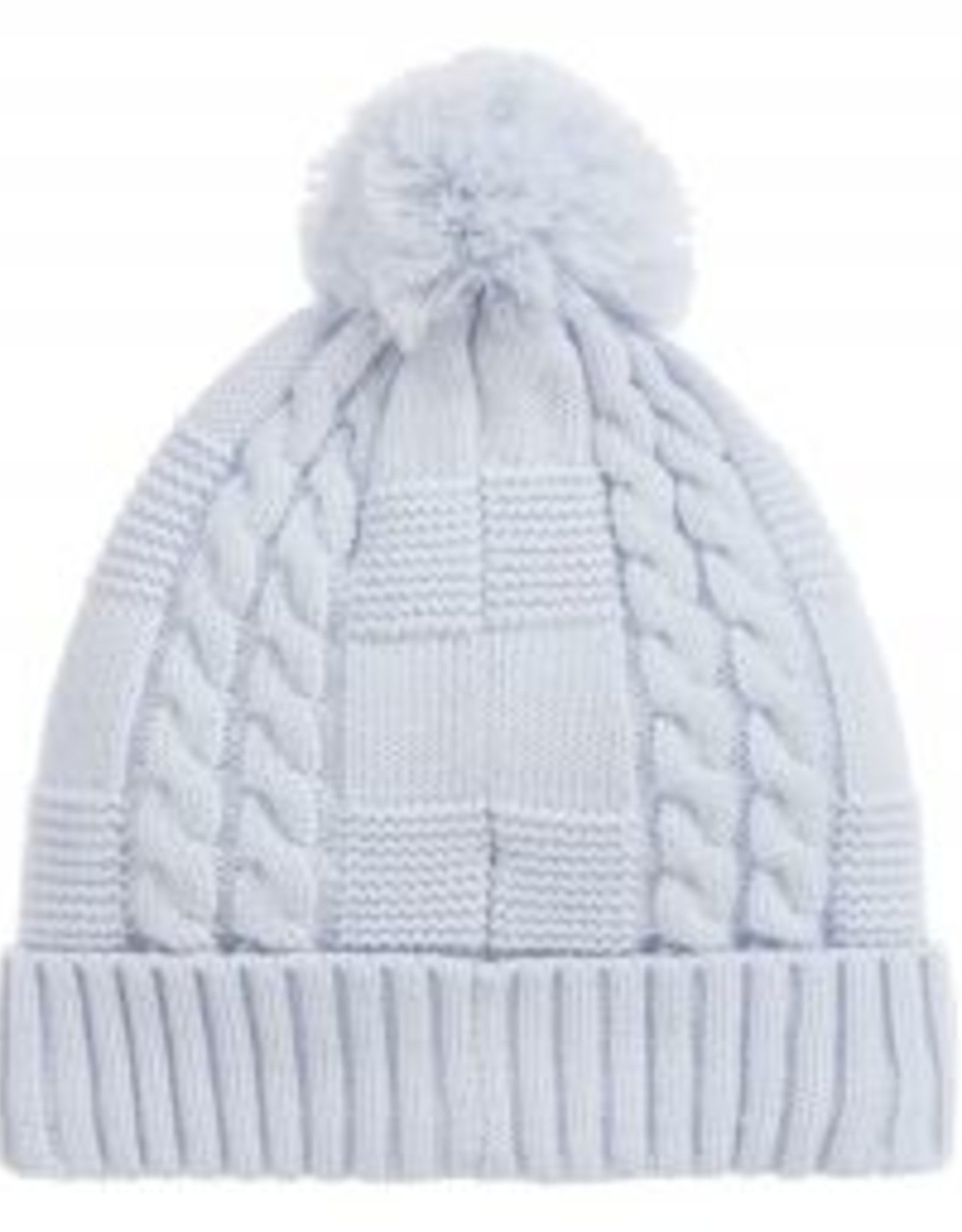 Sarah Louise Puff Ball Hat