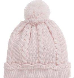 Puff Ball Hat