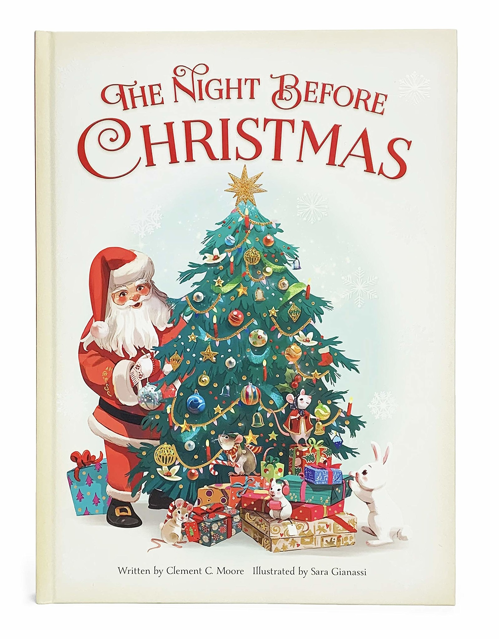 Cottage Door Press The Night Before Christmas
