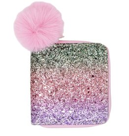 Zomi Gems Glitter Wallet