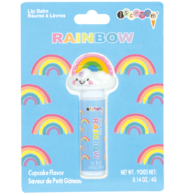 Iscream HAPPY RAINBOW LIP BALM