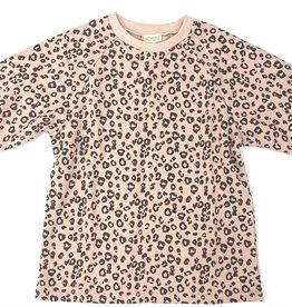 Siaomimi Pink Leopard Steffi Dress