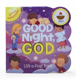 Cottage Door Press Good Night God