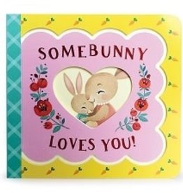 Cottage Door Press Some Bunny Loves You