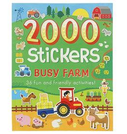 Cottage Door Press 2000 Stickers
