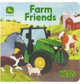 Cottage Door Press John Deer Farm Friends