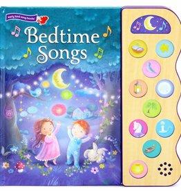 Cottage Door Press Bedtime Songs