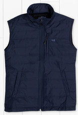 Southern Marsh Navy Youth Provo Fill Vest