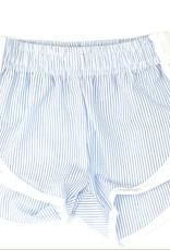 Funtasia Too Spring Girls Seersucker Shorts