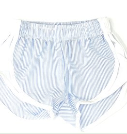 Funtasia Too Spring Girls Seersucker Shorts