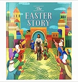 Cottage Door Press The Easter Story