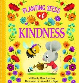 Cottage Door Press Planting Seeds Of Kindness