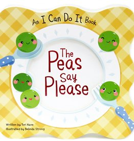 Cottage Door Press Peas Say Please