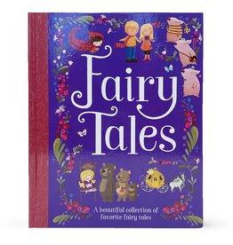 Cottage Door Press Favorite Fairy Tales