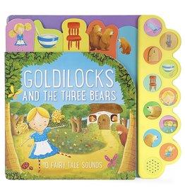 Cottage Door Press Goldilocks