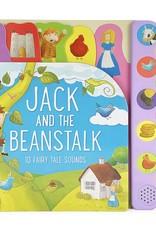 Cottage Door Press Jack And The Beanstalk