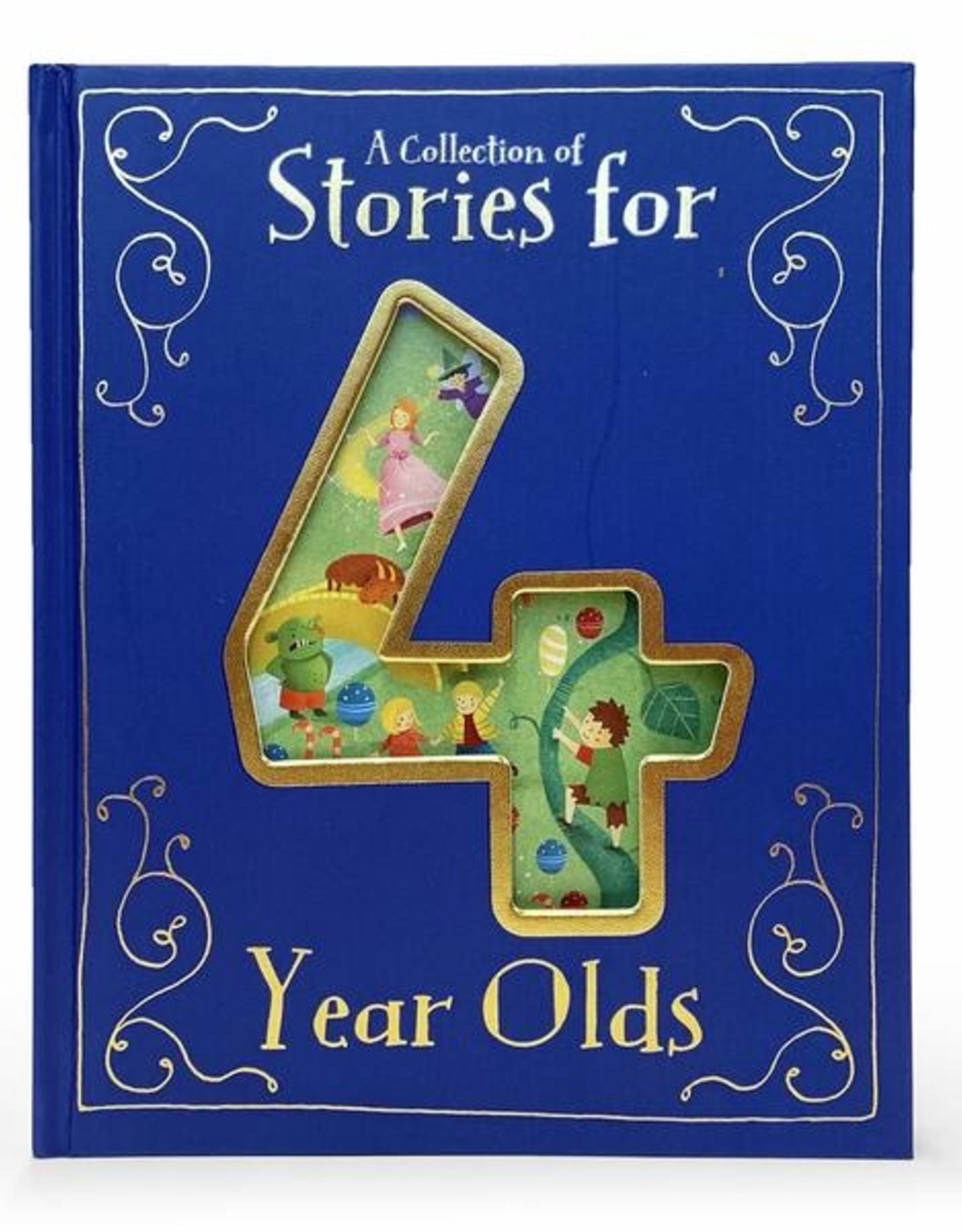Cottage Door Press Collection Of Stories For...