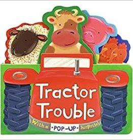 Cottage Door Press Tractor Trouble