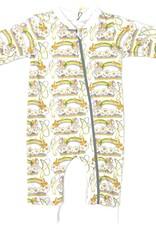 Velvet Fawn Parade Route Pajamas