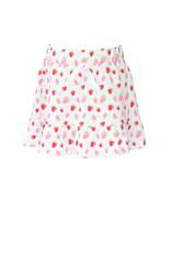 The Proper Peony Strawberries Girl Skirt