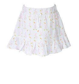 The Proper Peony Pink Bunny Girl Skirt