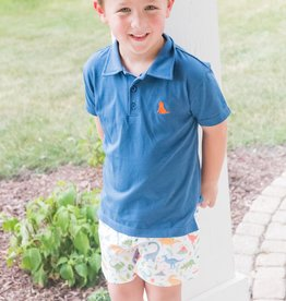 James and Lottie Dinosaur Collection Conrad Shorts