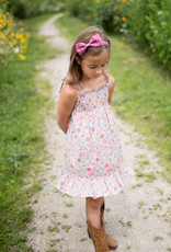 James and Lottie Libby Smocked Dress