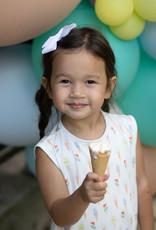 James and Lottie Isla Ice Cream Dress