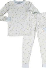 LullabySet Boy Sweet Pea PJ Set