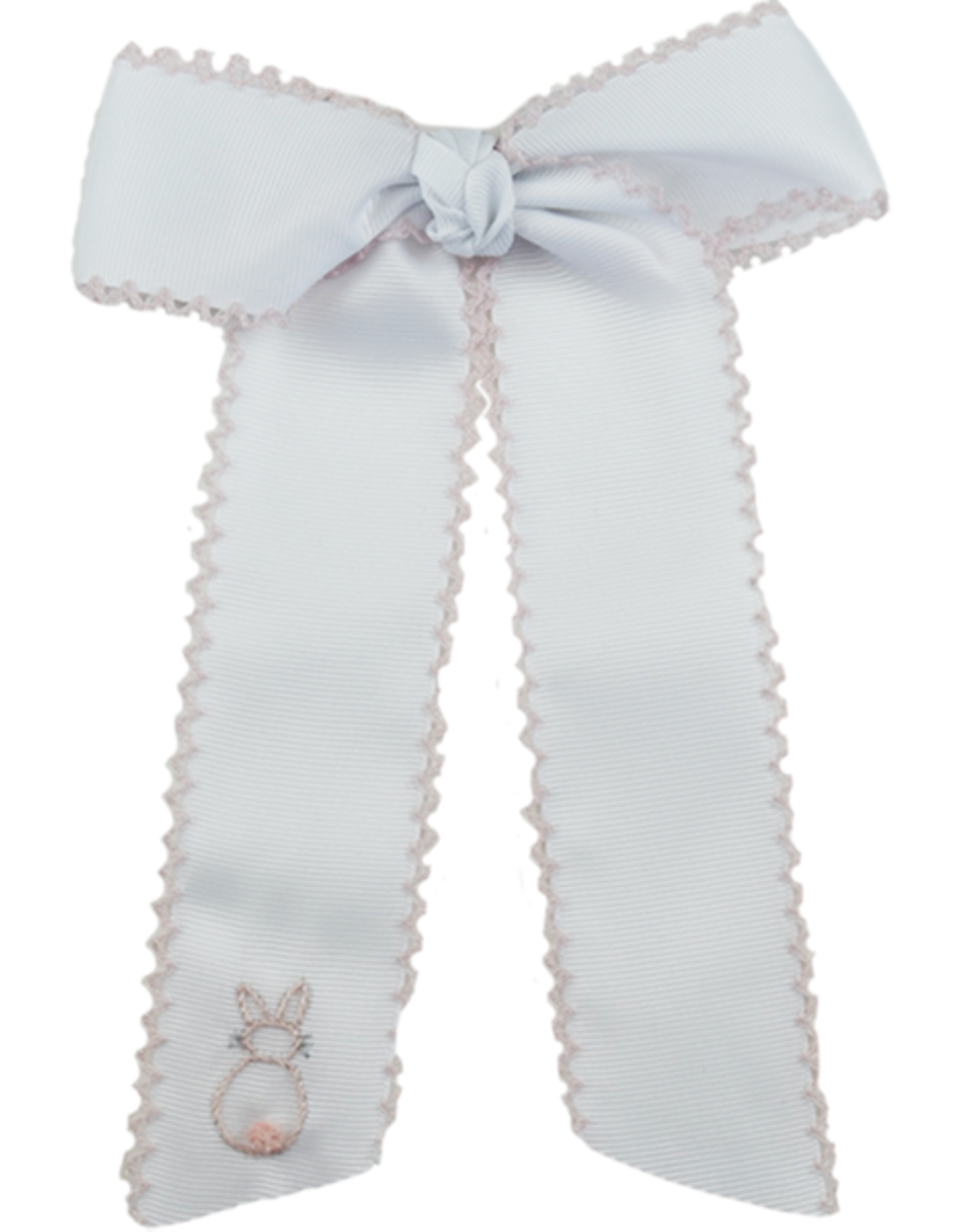 LullabySet Long Bunny Bow