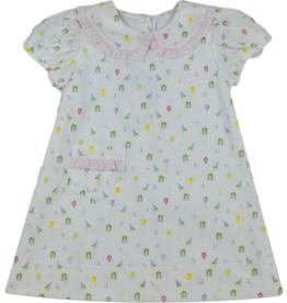 LullabySet 956 Pocket Dress