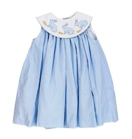 The Bailey Boys Bunny Shadow Work Float Dress
