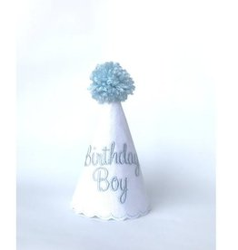 Storybook Goods LLC Birthday Boy Party Hat