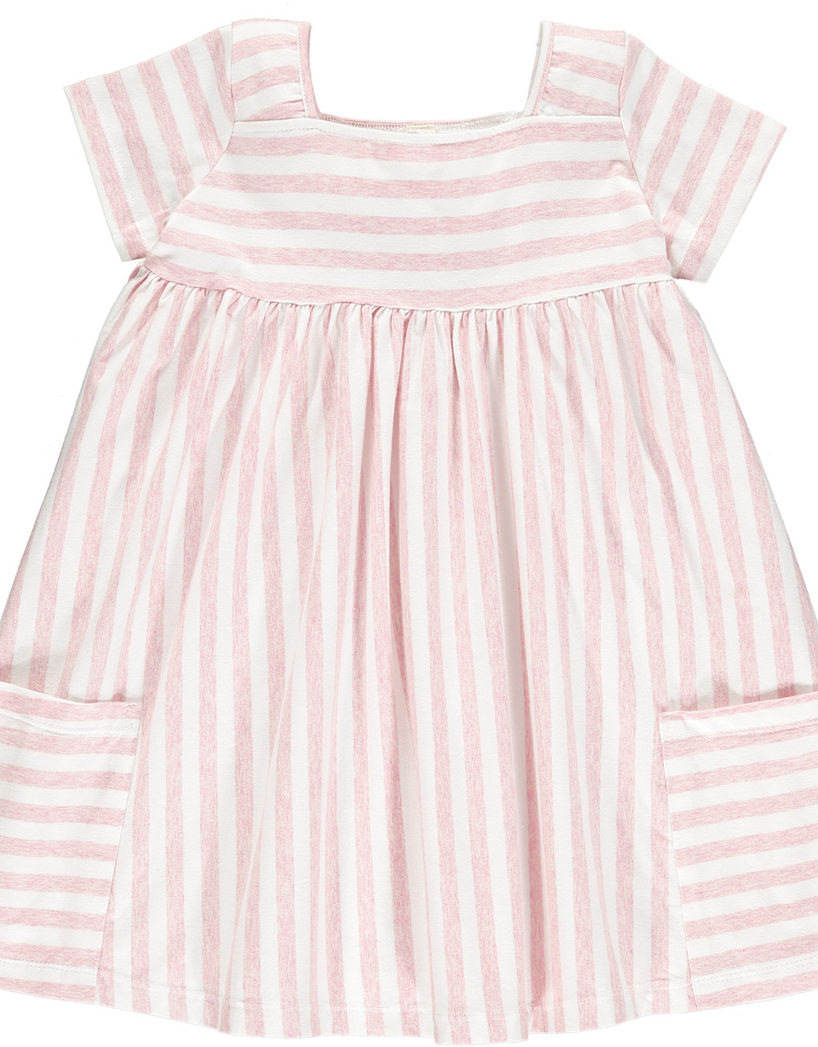 Vignette Pink Rylie Dress