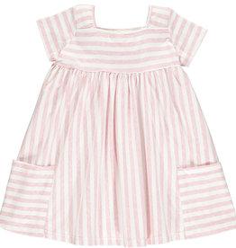 Vignette Pink Rylie Dress