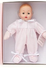 Madame Alexander Pink Check Huggums