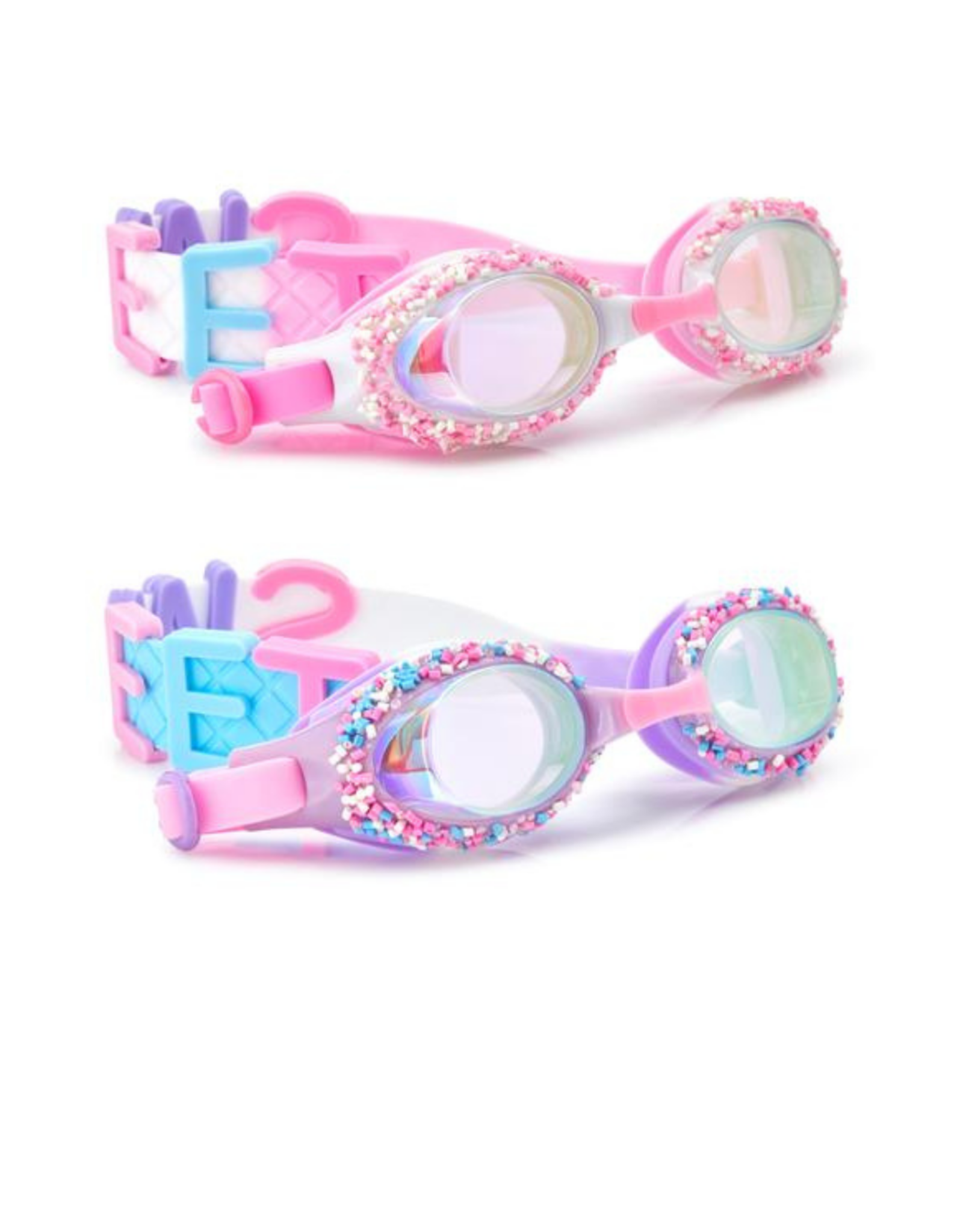 Bling2O Funfetti Bling Goggles