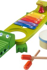 HABA Symphony Croc Toy