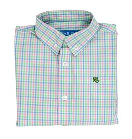 The Bailey Boys Spring Bailey Boys Button Downs