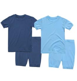 Explanet Short Colorful Soft PJs