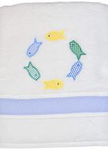 Funtasia Too Fish Towel