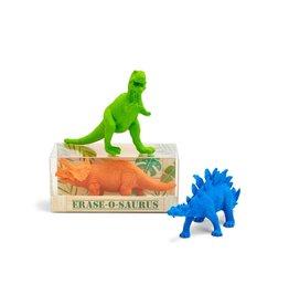 Twos Company Jumbo Dinosaur Eraser