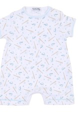 Magnolia Baby Little All Star Printed Playsuit